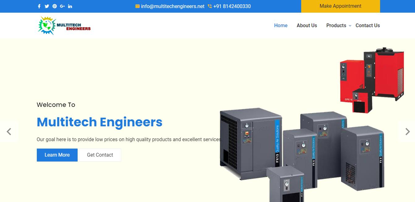 multitech engineers