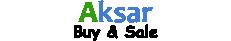 aksar buy & sale
