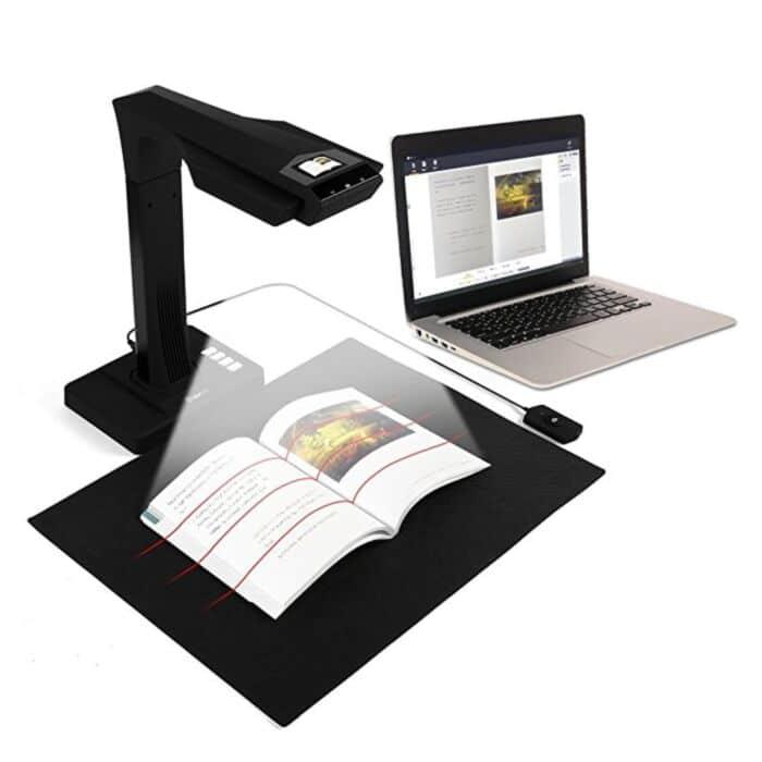 document digitization