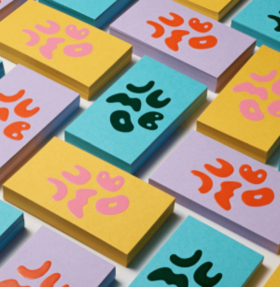 Print Design & Corporate Identity